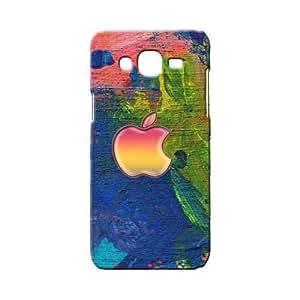 BLUEDIO Designer 3D Printed Back case cover for Samsung Galaxy E5 - G5384