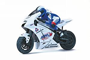 Graupner - 90191.ARTR - Mrx5 Street Bike Artr Motocycle, Échelle 1:5