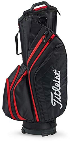 TITLEIST Sac de tringles Lightweight Cart 14 Couleur...