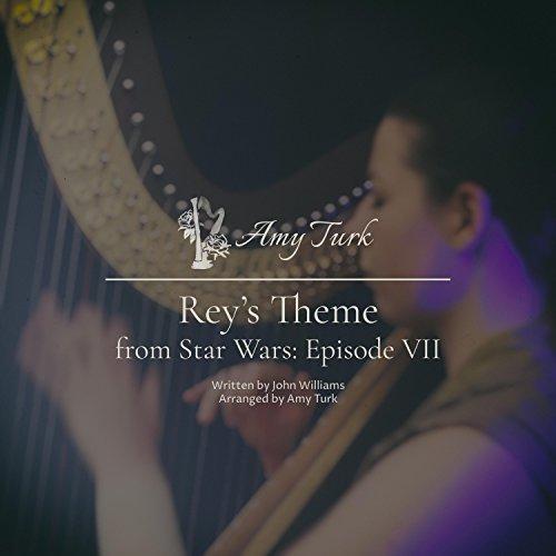 Rey's Theme (Star Wars: the Force Awakens)