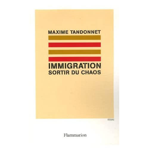 Immigration : sortir du chaos