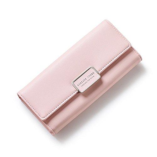 AlfarTec, Poschette giorno donna Pink