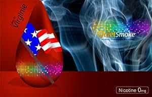 e-liquide american mix de virginie 0mg de nicotine