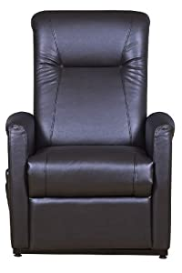 Bronte riser recliner electric lift rise chair - choice of colours
