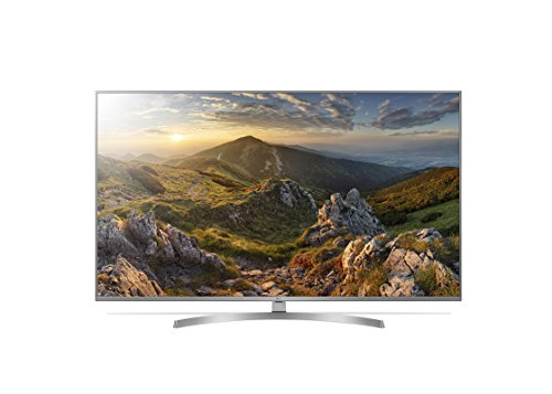 LG 55UK7550LLA 139 cm (55 Zoll) Fernseher (Ultra HD, Triple Tuner, 4K Active HDR, Smart TV)