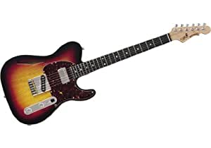 g l usa ascbsh 3ts r case electric guitars telecaster mu. Black Bedroom Furniture Sets. Home Design Ideas