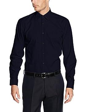 Strellson Premium Herren Businesshemd 11 Silas 10000206 02