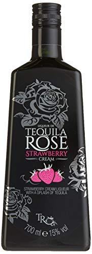 Tequila Rose Erdbeercrèmelikör (1 x 0.7 l)