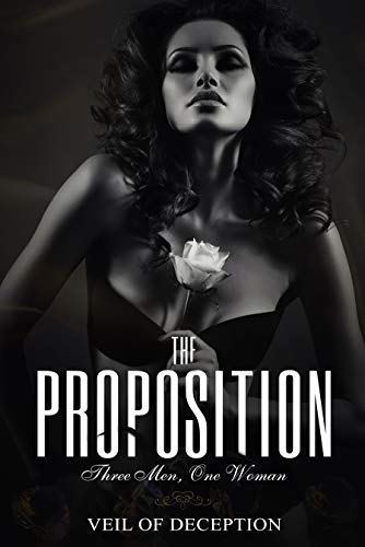 Book cover image for The Proposition (A Geek, An Angel)