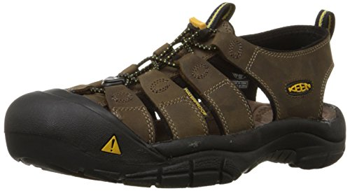 Keen ARROYO II 1002427, Chaussures de randonnée homme Marron (Marron-TR-E4-194)