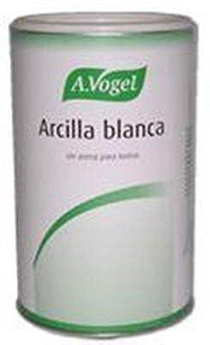 Arcilla Blanca 400 gr de A. Vogel