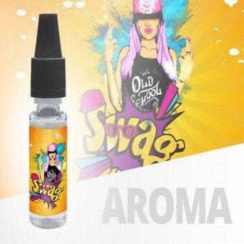 Swag Aroma (Zitrone / Minze Mix) by BigVape Liquids von BigVape Liquids