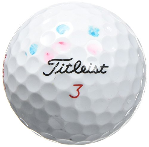 Replay Golf Titleist Mix 50 Balle de golf Carton