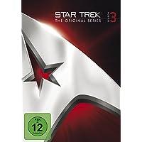 Star Trek - The Original Series, Season 3