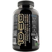 10=30 HYDROLYZED WHEY PROTEIN & BEEF - NET - Proteine
