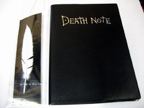 Death Note - Block notes