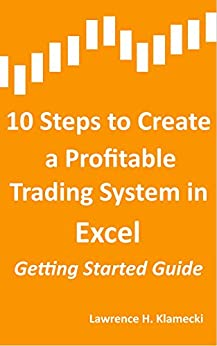 Building a trading system in excel