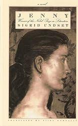 Jenny by Sigrid Undset (1998-06-01)