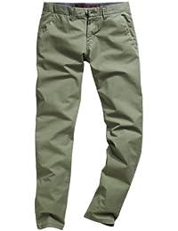 Timezone Herren Hose Regular Fit 26-0135 Dominiko chino pants