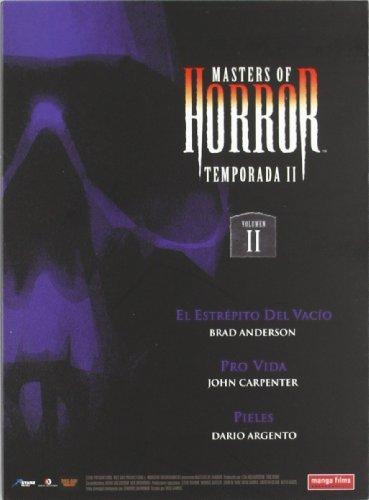 masters-of-horror-temporada-volumen-2-dvd