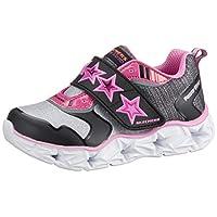 Skechers GALAXY LIGHTS- COSMIC KICK Kız bebek Bebek Ayakkabıları