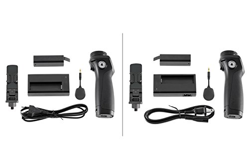 DJI CP. ZM. 000219 Flexible Microphone for Osmo Black