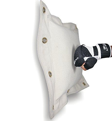 Schlagpolster, Schlagkissen, Sandsack, Boxsack für die WANDMONTAGE Abbildung 2