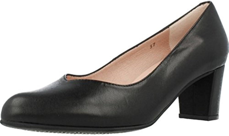 Zapatos de tacón, Color Negro, Marca PIESANTO, Modelo Zapatos De Tacón PIESANTO 175225 Negro