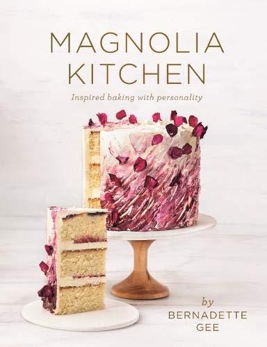 Magnolia Kitchen Cover Image