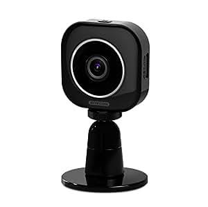 Sitecom Camera Wi-Fi, 720P, HD Video Quality, Nero