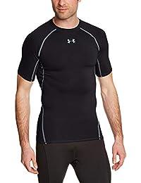 Under Armour Hg Armour Men's Short-Sleeve Shirt
