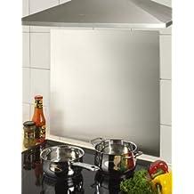 Suchergebnis auf Amazon.de für: Küchenrückwand Edelstahl