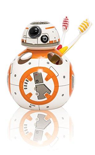 Star Wars 21662 3D Zahnbürstenhalter aus Keramik