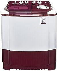 LG P7559R3FA 6.5KG Semi Automatic Top Load Washing Machine
