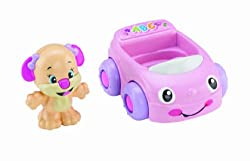 Fisher-price Laugh & Learn Sis' Learning Car