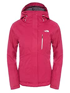 The North Face W Ravina Jacket Veste pour femme XS fuchsia