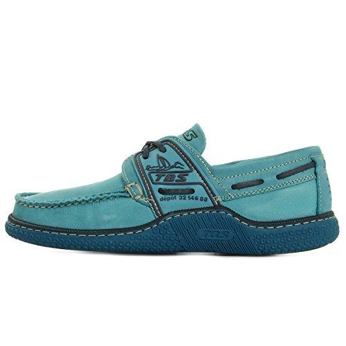 tbs-globek-turquoise-azur-d8a62turquoiseazur-zapatos-del-barco-41-eu