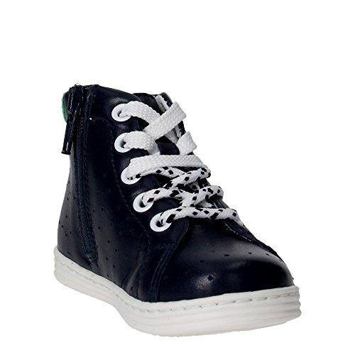 Bikkembergs BKP102351 Sneakers Boy Blau