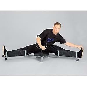 Sportimex écarteur mécanique pour les jambes