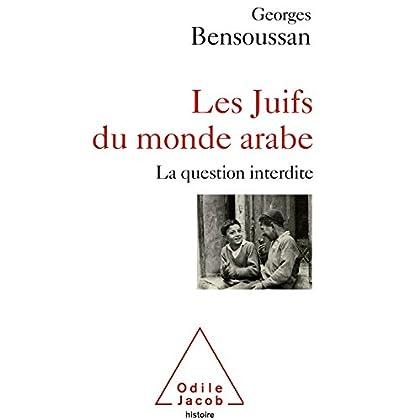 Les Juifs du monde arabe: La question interdite (OJ.HISTOIRE)