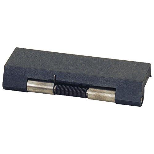 Mymaw Chevilles pour Charge Lourde 10 Pi/èce Pack M10 Acier Inox A4 VA Boulon D M/âchoire en Coin Ancre Goujon M 10