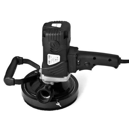 Rotfuchs® Sanierungsfräse XM150 - 2