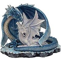 Adornos Amazon Dragones Decorativos es De Figuras Accesorios qqwgIz