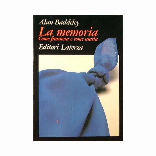 La memoria come funziona e come usarla.