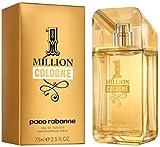 Paco Rabanne Paco 1 Million Cologne Eau De Toilette Spray