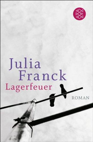 lagerfeuer-roman-german-edition