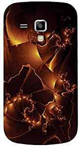 Timpax protective Armor Hard Bumper Back Case Cover. Multicolor printed on 3 Dimensional case with latest & finest graphic design art. Compatible with only (S2 ) Samsung I9100 Galaxy S II. Design No :TDZ-20405