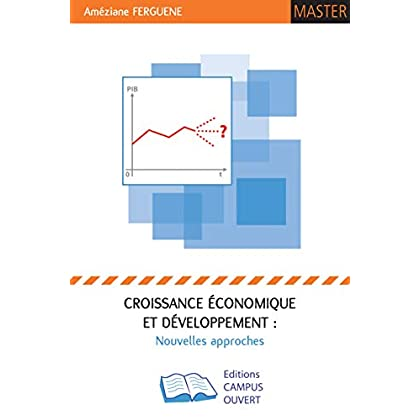 Croissance économique et développement :