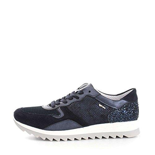 IGI&CO 7771100 Sneakers Donna Blue