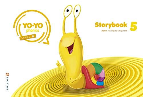 YoYo Phonics Pack Storybook 5